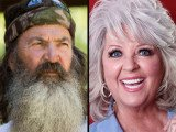 Paula Deen continues to apologize and says that she can empathize with what Duck Dynasty's Phil Robertson went through