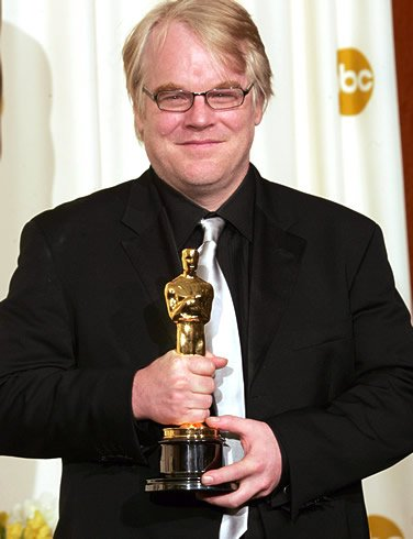 Philip Seymour Hoffman playwriting prize will be funded by libel settlement from National Enquirer