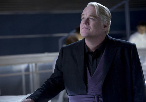 Philip Seymour Hoffman will be digitally recreated for at least one scene in The Hunger Games: Mockingjay – Part 2