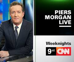 Piers Morgan's CNN prime-time talk show is to be canceled