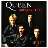 Queen's Greatest Hits becomes first album to pass 6 million sales in UK