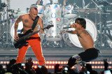 Red Hot Chili Peppers' bassist Flea has defended not playing live during this year's Super Bowl half-time show