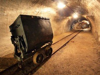 Seventeen miners have been trapped underground after a fire at Doornkop mine west of Johannesburg
