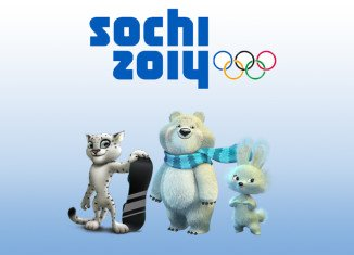 Sochi Winter Olympics 2014