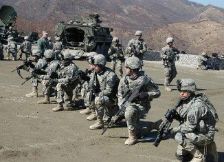 South Korea - US have annual military drills will take place from February 24 to April 18, despite anger from North Korea