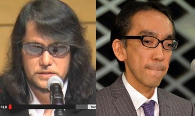 Takashi Niigaki has come forward to admit being part of Mamoru Samuragochi fraud