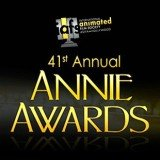 The 41st annual Annie Awards