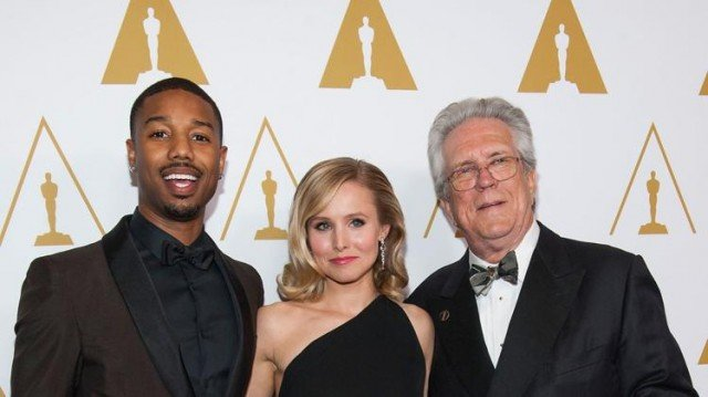 The Academy's Scientific and Technical Awards have been handed out by Kristen Bell and Michael B. Jordan