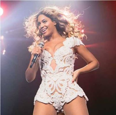 The Department of Women's and Gender Studies at Rutgers University is offering a class called Politicizing Beyonce