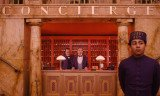 The Grand Budapest Hotel has opened this year's Berlin Film Festival to rave reviews