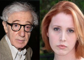 The Los Angeles Times op-ed department had Dylan Farrow's letter accusing Woody Allen of abuse prior to its publication on New York Times
