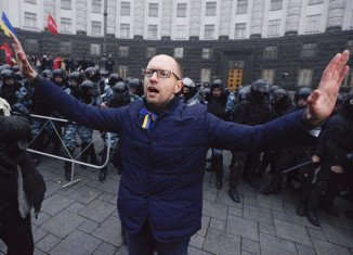 The Maidan council named Arseniy Yatsenyuk to become prime minister