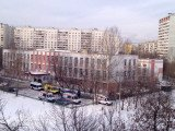 The gunman entered the Moscow secondary school and took more than 20 fellow pupils hostage