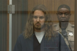 Tim Lambesis has pleaded guilty to attempting to hire an undercover agent to murder his estranged wife