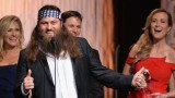Willie Robertson was honored with Grace Award - Television, Actor for Last Man Standing