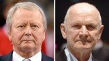 Wolfgang Porsche and his cousin Ferdinand Piech are being sued by seven hedge funds over its failed takeover bid for Volkswagen