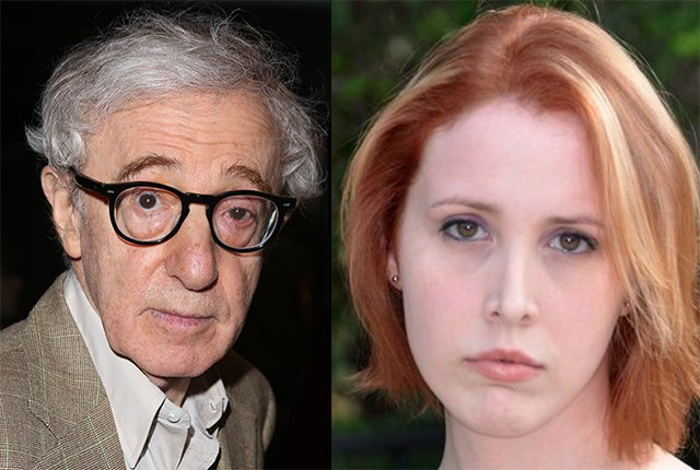 Woody Allen is again denying he molested his adopted daughter Dylan Farrow in an open letter