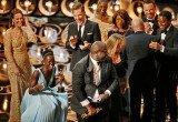 12 Years a Slave has won best picture award at this year's Oscars ceremony