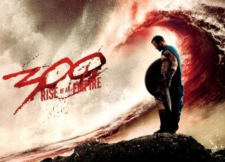 300: Rise of an Empire topped the North American box office this weekend, earning $45.1 million in the US and Canada
