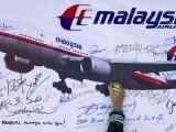 "A Chinese plane hunting for the missing Malaysia Airlines plane has spotted ""suspicious"" objects"