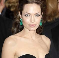 """Angelina Jolie has revealed she was """"very moved"""" by the support and personal stories fans have shared with her since she underwent a double mastectomy last year"""