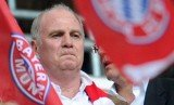 Bayern Munich's president Uli Hoeness has been sentenced to three years and six months in jail for tax evasion