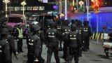 Chinese separatists Uighur Muslims are blamed for the mass knife attack at Kunming railway station