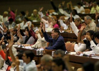 Cuba's National Assembly has passed a new foreign investment law that aims to make the country more attractive to foreign businesses
