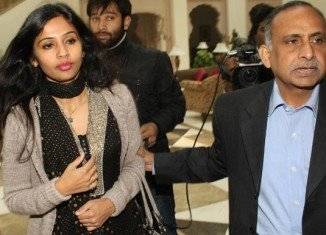 Devyani Khobragade had diplomatic immunity at the time of her indictment on visa fraud and underpaying her housekeeper