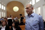 Ehud Olmert has been convicted of bribery in a case which forced him to resign to office in 2008
