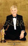 Ellen DeGeneres hosts the Academy Awards ceremony for a second time