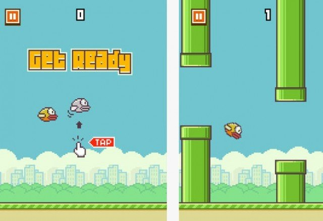 Flappy Bird will return to Apple's app store