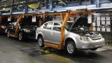 GM announced three separate recalls affecting nearly 1.5 million cars