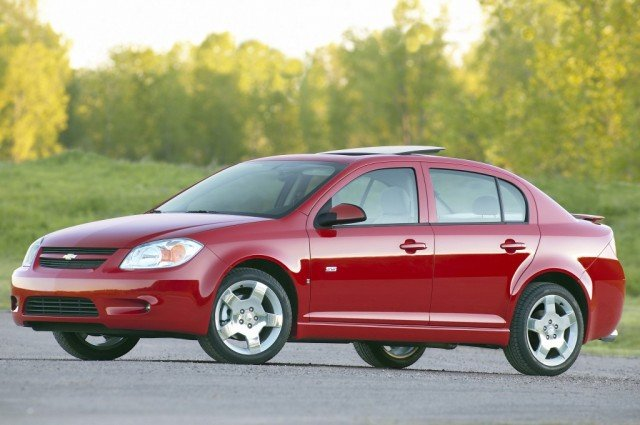 General Motors is recalling 824,000 more cars over defective ignition switches