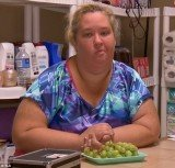 Here Comes Honey Boo Boo Season 3 finale revealed that Mama June is two weeks late and she might be expecting