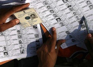 India's Election Commission has announced the country's general election will take place in nine phases in April and May