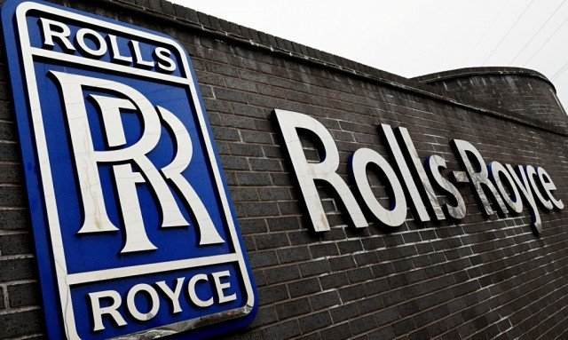 Indian government has put on hold all deals with Rolls-Royce until it completes an investigation into bribery allegations against the company