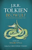 JRR Tolkien's translation of the Old English poem Beowulf is to be published for the first time, nearly nine decades after it was completed