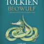 JRR Tolkien's translation of Beowulf to be published after 88 years