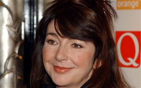 Kate Bush last toured in 1979