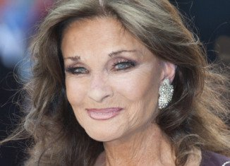 Kate O'Mara was best known for her role as sister to Joan Collins' Alexis Colby in soap opera Dynasty