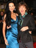 L'Wren Scott's death has been ruled suicide by hanging