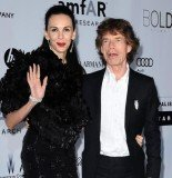 L'Wren Scott has left her entire estate to her long-term partner Mick Jagger