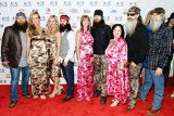 Last Wednesday's episode of Duck Dynasty reality show averaged only 4.7 million viewers, down from a high of 11.7 million viewers