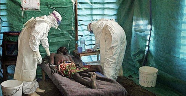 Liberia has confirmed the first two cases of Ebola, after spreading from neighboring Guinea