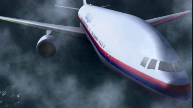 Malaysia Airlines flight MH370 was travelling from Kuala Lumpur to Beijing when it disappeared on March 8