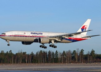 Malaysia Airlines plane that has been missing for more than 24 hours may have turned back, radar signals showed