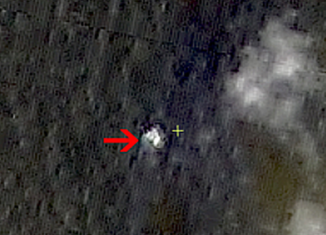 Malaysia found nothing at the spot where Chinese satellite images showed possible debris from the missing flight MH370