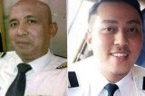 Malaysian police are also investigating the family life and psychological state of pilot Zaharie Ahmad Shah and co-pilot Fariq Abdul Hamid