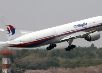 Malaysia's PM Najib Razak has announced on the basis of new analysis it must be concluded that missing Malaysia Airlines flight MH370 ended in the southern Indian Ocean